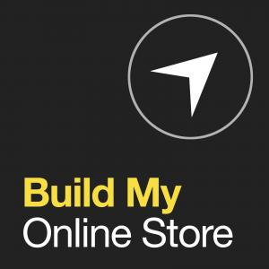 Build my online store